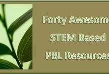 CCSS, PBL, STEM / All things common core, project based learning, and STEM / by Nichole Carter