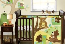 Nursery / by Jamie Patterson