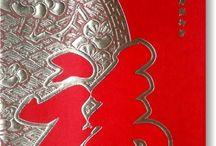 Ang pow / Red pocked