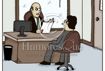 Business Cartoons / Cartoons about corporations and companies, bosses, and profit