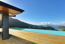 Infinity Swimming Pools By Mayfair Pools / Infinity Swimming Pools by Mayfair Pools