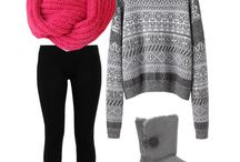Outfits / All types and varities of outfit