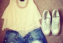 Women's style / My kinda style for us ladies :)