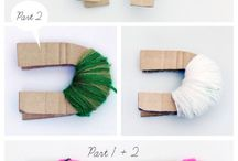 DIY and crafts