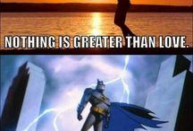 Batman freak