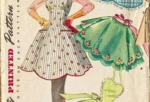 Aprons / by Judy Riding