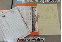 1st Grade Writing