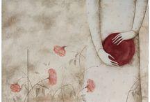 Illustrations -  Rofusz Kinga