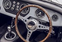 Gauges for Classic Cars / There are some wonderful designs of #gauges for #classiccars and #sportscars