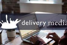 Delivery Media / Información relevante sobre Delivery Media