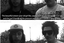 Pierce the veil \(•.•)/