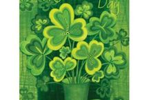 St. Patrick's Day Decor