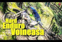 Enduro Wolf of Voineasa