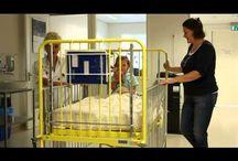 Lichaam / ziekenhuis