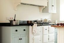 Robin Egg Kitchen Ideas