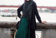 hijab fashion n gaya