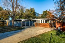 Denver Mid-Century Modern / A Cliff May designed home with modern updates and renovation throughout. Remodeled in 2013, mid-century modern never looked so amazing in this 1,066 Sq Ft Ranch!