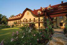 Turówka Hotel&SPA**** Ogród/Garden