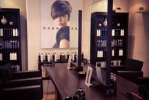 Our New Blow Dry bar / We welcome you to our New Blow Dry bar. No appointment needed for all blow dry services.