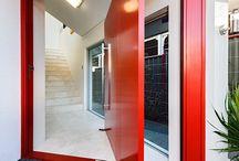 pivot frontdoors / about entry doors design