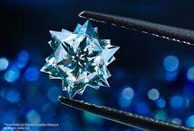 Snowflakes / by Thomas Gaskin