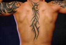 Tattoo Robje