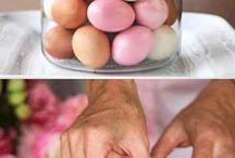 Wielkanoc / Wielkanoc