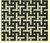 žakarove vzory