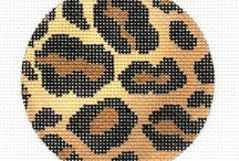 Needlepoint Canvases