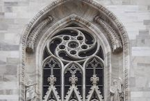 Photography Gothic Architecture