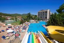 Waterpark Hotels