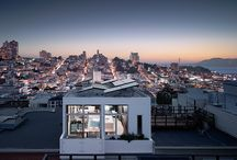 Telegraph Hill / by Feldman Architecture