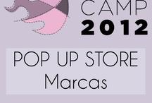 Moda Camp 2012
