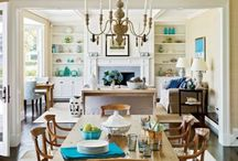 Our House - Dining Room / by Meredith Boniface