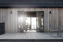 Outdoor Spaces - Decks