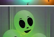 Haunted Hallways Ideas