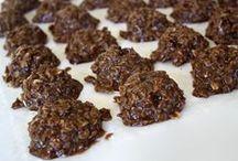 pişirilmeyen kurabiye