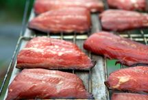 Smoked fish recipes