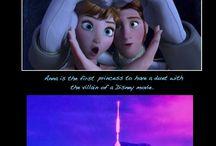 Disney / by Taina Chadwick-DeShon