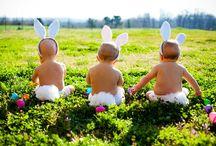 Húsvéti ikrek