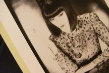 Fashion people / by Eila Trujillo