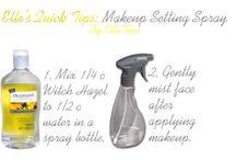DIY Makeup trix