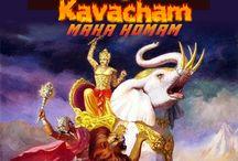 Narayana Kavacham Live Maha Homa