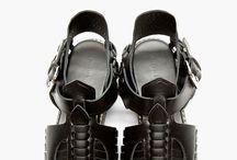 Shoo shoo shoes!