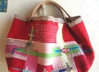 the_beauty_of_bags / Ethnic inspiration