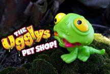 Nicky's Toy Box