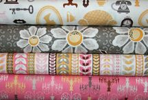 My Daisy Cottage Fabric...