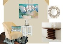 From Our Blog / Interior design tips, news, ideas, before and afters, stories, and more from the Dana Goodman Interiors Blog. http://www.DanaGInteriors.com/Blog  #InteriorDesign #Decor #Pinspiration