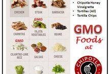 GMO, Oh No!!! / by RaeLynn Herron
