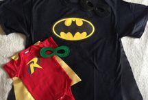 Super Heros / All things super hero